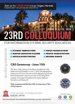 The Colloquium - 23rd Colloquium - Call for Presentations